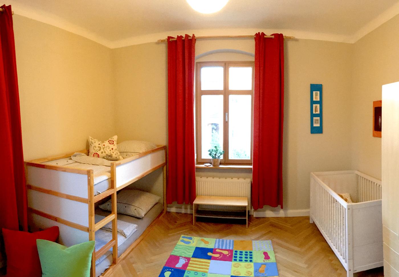Schön Villa Kinderzimmer Fotos - Das Beste Architekturbild - huepie.com