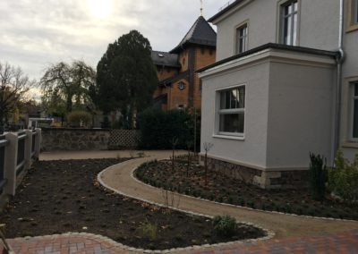 Villa Auguste